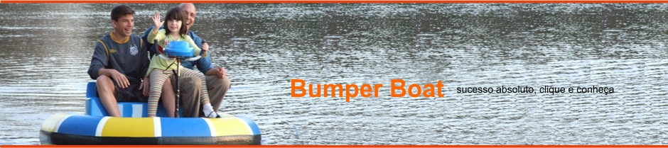 Bumper Boat Sports Freedom
